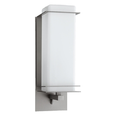 Quorum Lighting Balboa Graphite Outdoor Wall Light