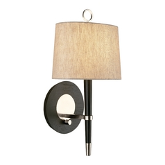 Robert Abbey Jonathan Adler Ventana Plug-In Wall Lamp