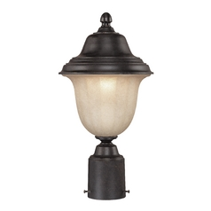 15-3/4-Inch Outdoor Post Light