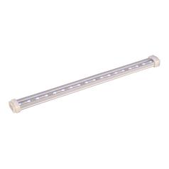 Maxim Lighting Starstrand Brushed Aluminum 48-Inch LED Light Bar Light