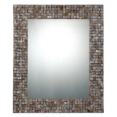 Quoizel Lighting 20-Inch Mirror QR1252