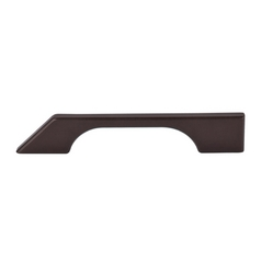 Modern Cabinet Pull in Oil Rubbed Bronze Finish
