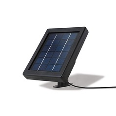 Solar Panel for Ring Video Stick Up Camera