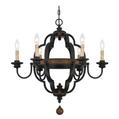 Savoy House Lighting Durango Chandelier