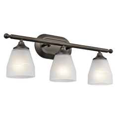 Kichler Lighting Ansonia Bathroom Light