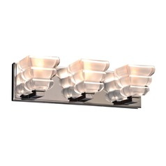 Plc Lighting Titan Polished Chrome Bathroom Light
