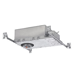 2-Inch LED IC & Airtight Recessed Can Light