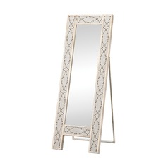 Sterling Albiera Dressing Mirror