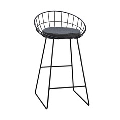 Sterling Orson Stool