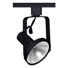 Juno Lighting Group Black Tones Track Light Head