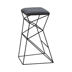 Sterling Kaspar Stool
