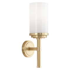 Robert Abbey Halo Sconce