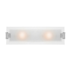 Two-Light ADA Approved Vanity Wall Light