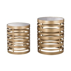 Sterling Hotchkiss Accent Tables
