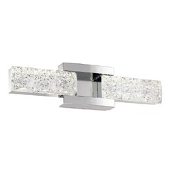 Sofia LED Bathroom Vanity & Wall Light