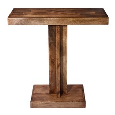 Kenroy Home Enrique Toasted Walnut Sofa Table