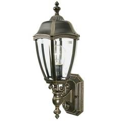 19-1/2-Inch Outdoor Wall Light
