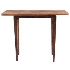 Kenroy Home Kaeden Natural Sofa Table