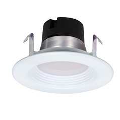 LED Retrofit Module for 4 Inch Recessed Cans 5000K