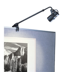 WAC Lighting Wac Lighting White Picture Light DL-007-WT