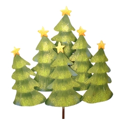 The Round Top Collection Christmas Trees Holiday Decoration C6116