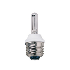 60-Watt Krypton E26 Light Bulb