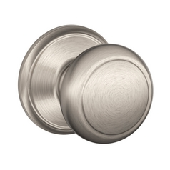 Schlage Passage Knob Set F10-AND-619