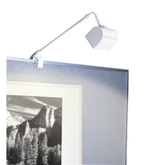 Wac Lighting White Picture Light