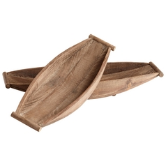 Cyan Design Dory Natural Tray