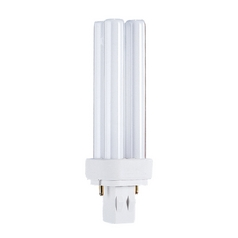 Compact Fluorescent Light Bulb - 26-Watts
