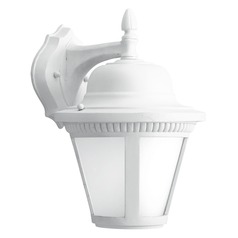Progress Lighting Westport LED White LED Outdoor Wall Light
