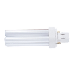 Compact Fluorescent Light Bulb - 13-Watts