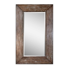 Rectangle 50.5-Inch Mirror