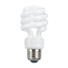 Sea Gull Lighting Compact Fluorescent Light Bulb - 13-Watts 97049