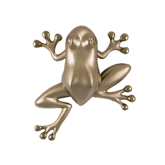 Door Knocker in Nickel Silver Finish