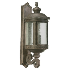 Quorum Lighting Quorum Lighting Dauphine Etruscan Sienna Outdoor Wall Light 7280-4-43