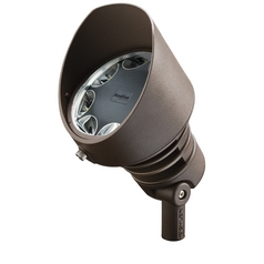 Kichler Lighting Kichler LED Flood / Spot Light in Bronze Finish 16208AZT30