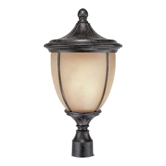 Dolan Designs Lighting Outdoor Post Light 9157-114