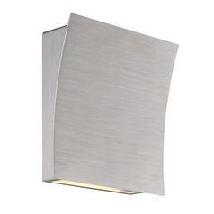Slide LED Wall Sconce