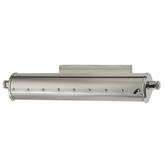 Hudson Valley Lighting Gaines Polished Nickel Picture Light