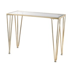 Sterling Ivy Chase Console Table