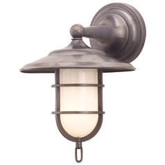 Hudson Valley Lighting Nautical Sconce 2901-OB