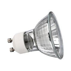 MR16 Halogen Light Bulb - 20-Watts
