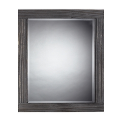 Rectangle 20-Inch Mirror