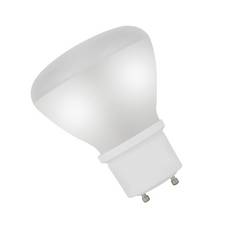 15-Watt Compact Fluorescent Light Bulb