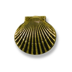 Scallop Sea Shell Doorbell Button