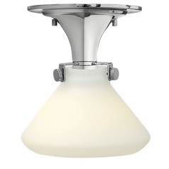 Hinkley Lighting Congress Chrome LED Flushmount Light