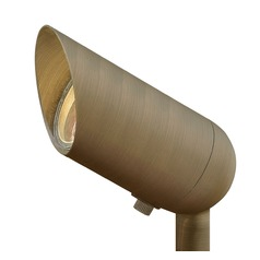 Hinkley Lighting Hardy Island Bronze LED Flood - Spot Light