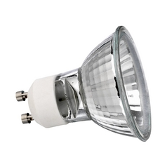 MR16 Halogen Light Bulb - 50-Watts