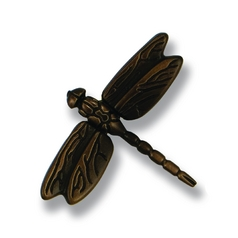 Dragonfly Doorbell Button